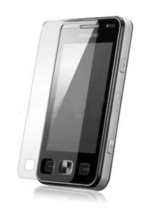 Samsung C6712 Star 2 Duos Ekran Koruyucu Film