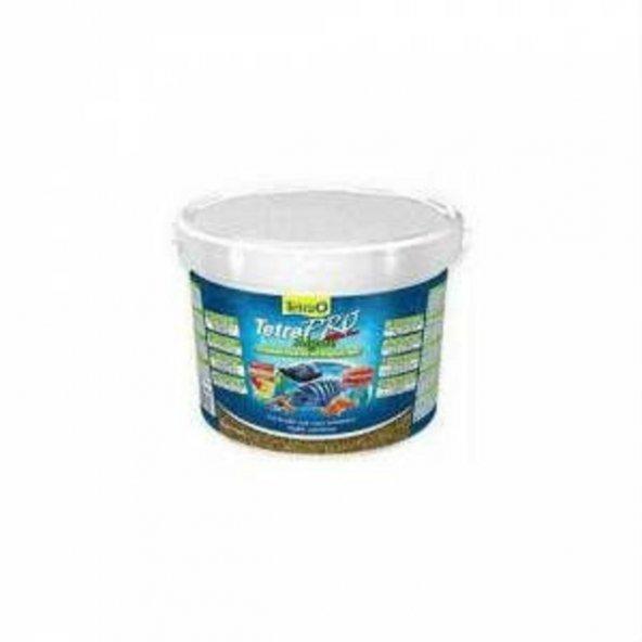Tetra Pro Algae Crisp 250 Gr (Orijinal Kovasından Bölme)