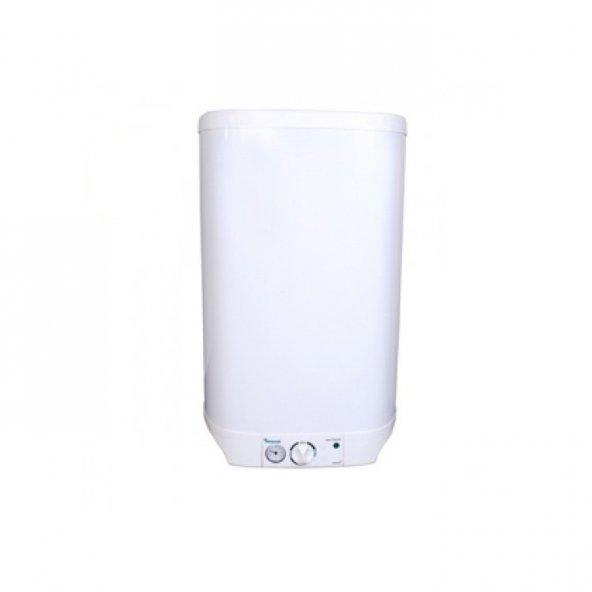 Baymak Aqua Konfor Prizmatik 100 Lt. Termosifon - Ücretsiz Montaj
