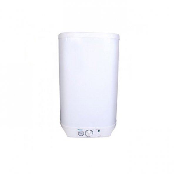 Baymak Aqua Konfor Prizmatik 50 Litre Termosifon - Ücretsiz Montaj