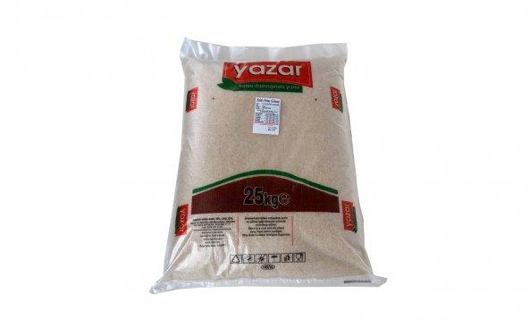 Yazar 25 kg Yerli Gönen Baldo Pirinç
