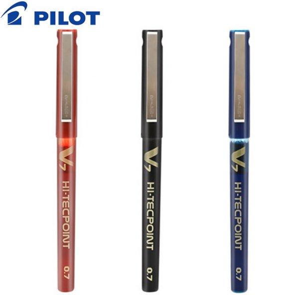 V7 HI-Tecpoınt (BX V7 L E) Pilot