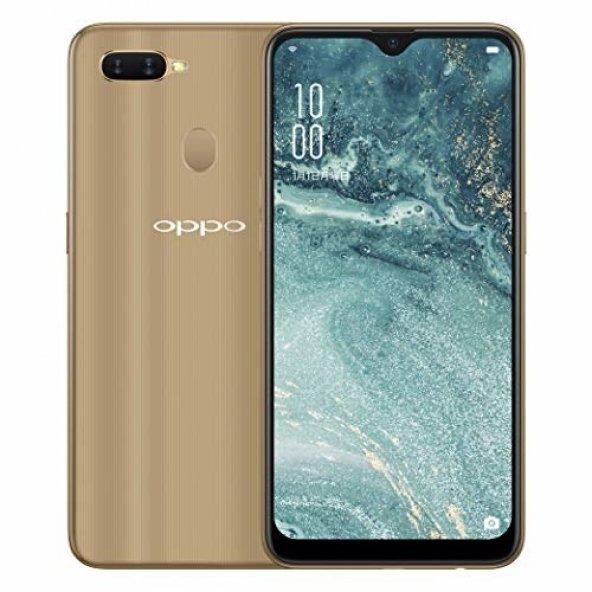 Oppo Ax7 64Gb Glaring Gold