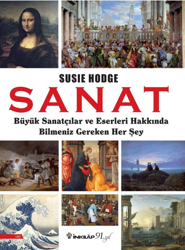 Sanat - Susie Hodge
