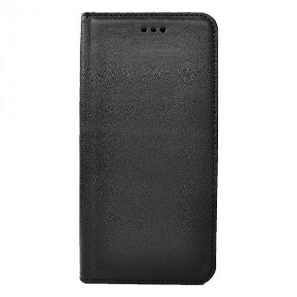 Samsung Galaxy S8 Plus Deri Standlı cüzdan Kılıf