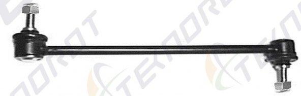 Z Rot Sol-Sağ Ön Fiat Panda (169) 1.1 03-12