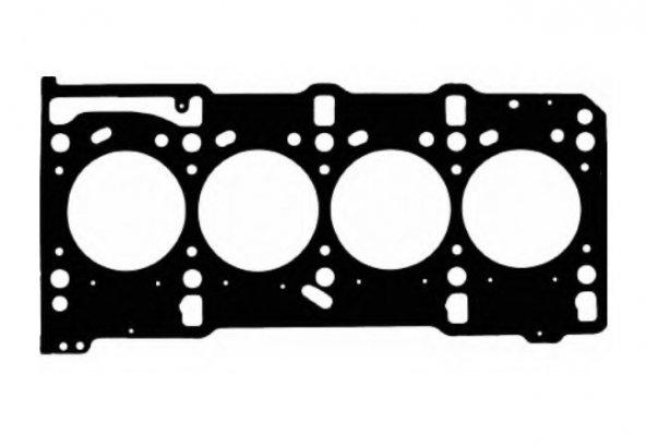 (RNZ-61-36210-20) Silindir Kapak Contası 0,92mm 2 Çentik Fiat Doblo Palio Albea 1.3 JTD