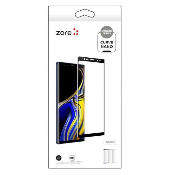 Samsung Galaxy S7 Edge Olix 3D Short Curve Nano Ekran Koruyucu