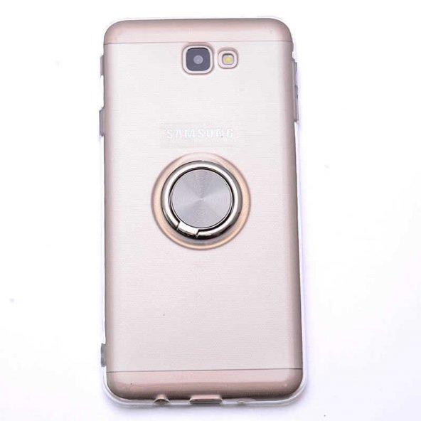 Samsung Galaxy J7 Prime Kılıf Olix Les Silikon