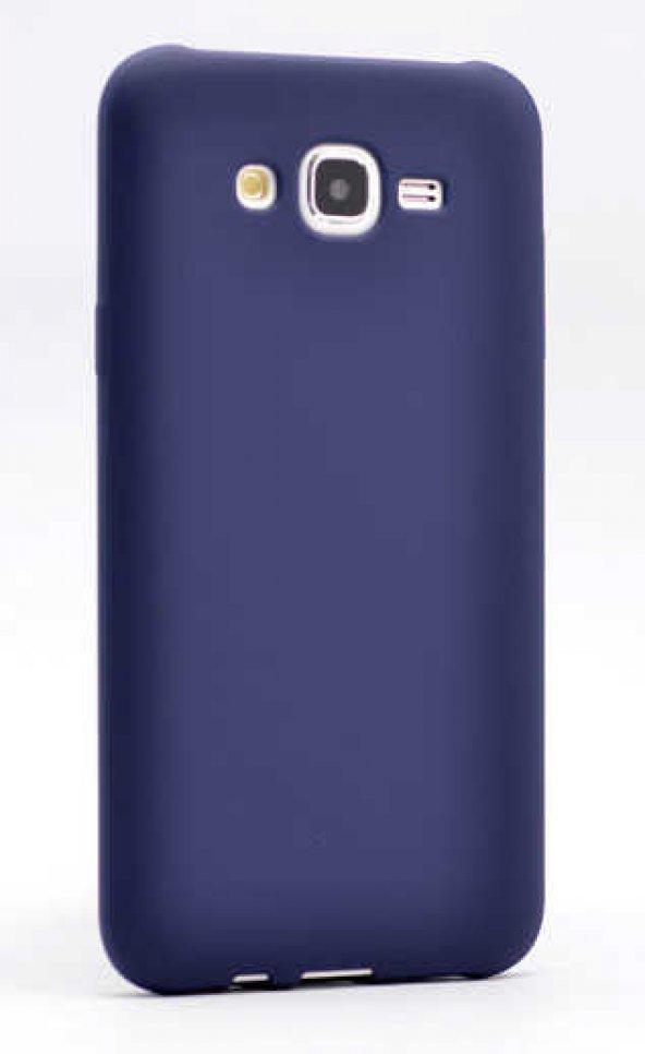 Samsung Galaxy J7 Kılıf Olix Premier Silikon