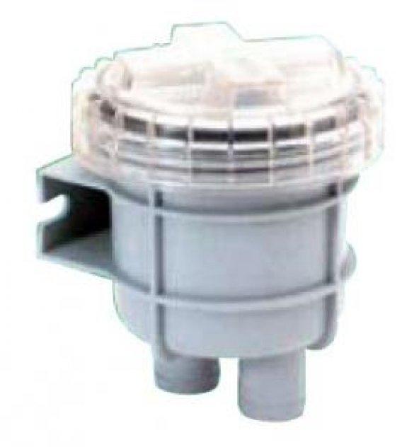 Vetus tip 330 deniz suyu filtresi