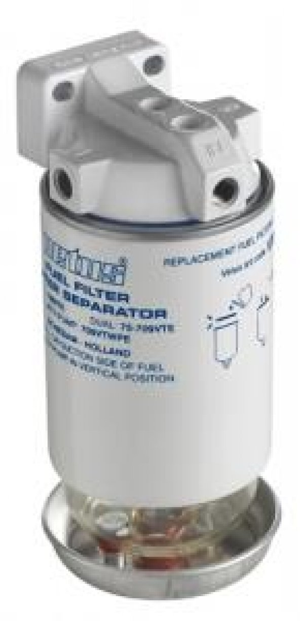 Vetus diesel yakıt filtreleri