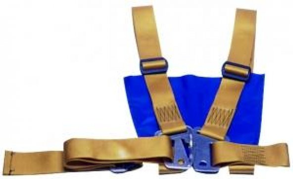 Euro harness emniyet kemeri