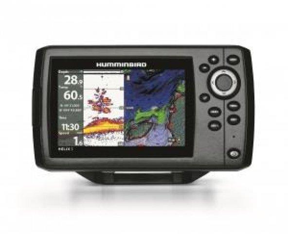 HELIX 5 CHIRP GPS G2 (BALIK BULUCU)