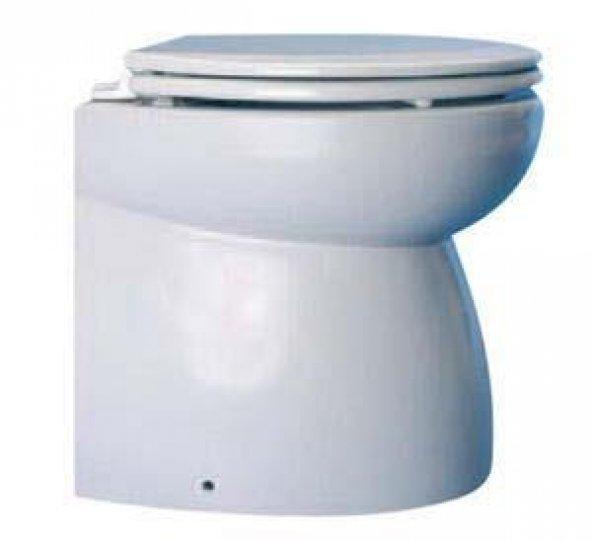 Elegant elektrikli tuvalet