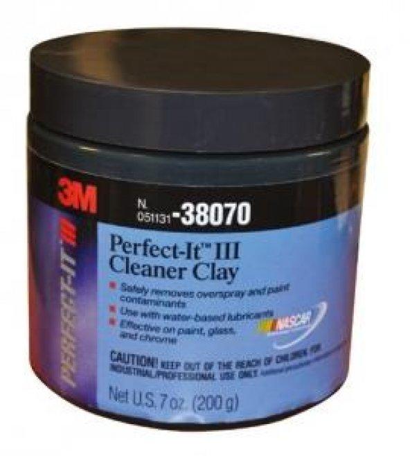 3M™ 38070 Perfect-It III Temizleme Kili