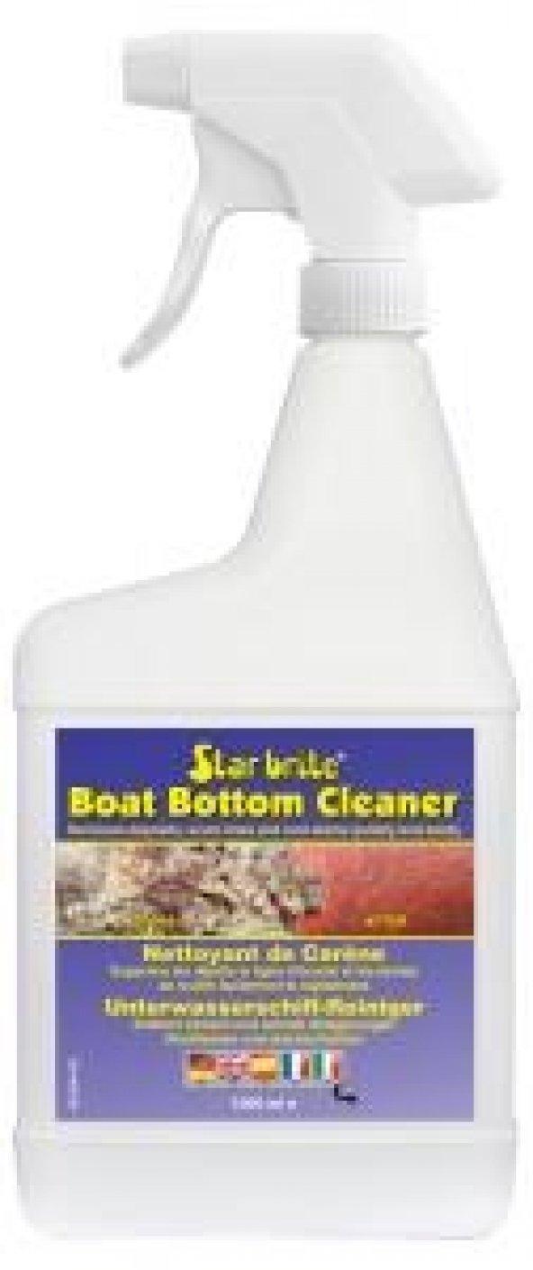 Tekne altı temizleyici