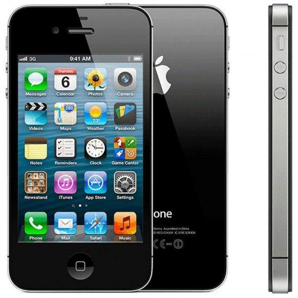 Apple iPhone 4S 16 GB Cep Telefonu Swap