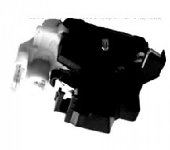 Kapı Kilidi Ön Sağ İç Fiat Doblo 99-12