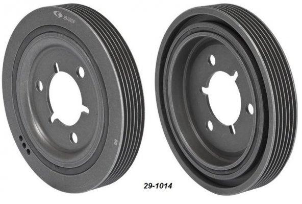 Krank Kasnağı Peugeot 206 307 406 1.6 16V 2.0/ Citroen C5 C8 2.0 HDI C4 1.6 16V