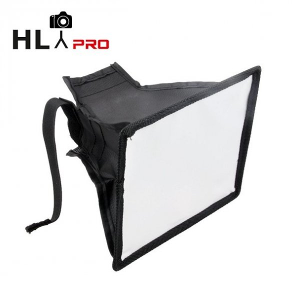 HLYPRO 15x17Cm Softbox