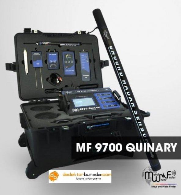 MWF Dedektör - MF 9700 QUINARY