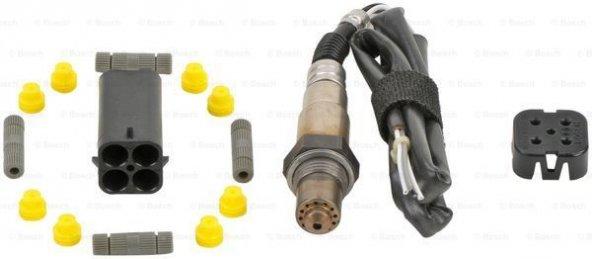 Renault Captur 1.2 2013-2019 Bosch Oksijen Sensörü