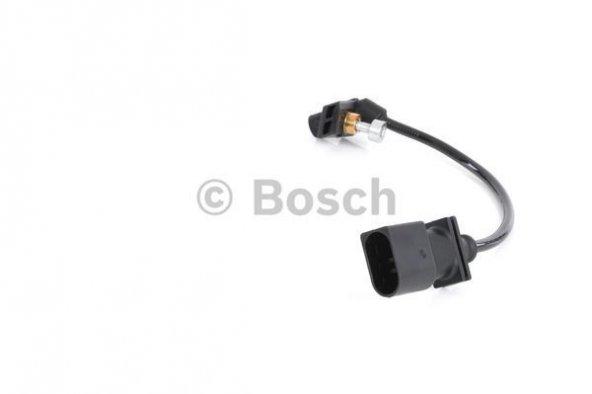 BMW 530d E60 3.0 2003-2010 Bosch Krank Mili Sensörü