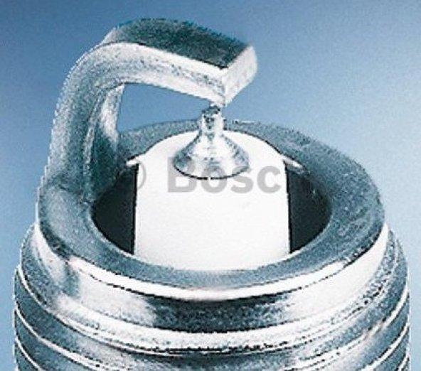 Mercedes C280 202 2.8 1993-1997 Bosch Iridyum LPG Bujisi 6 Adet