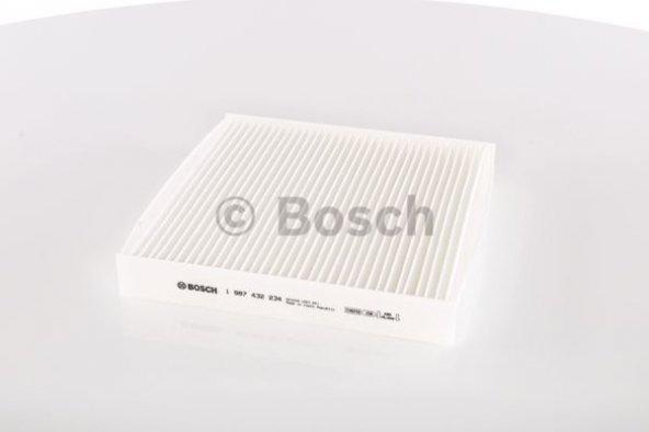 Honda CR-Z 1.5 2010-2012 Bosch Polen Filtresi