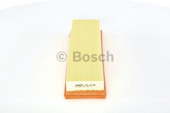 Peugeot 206 1.4 2000-2009 Bosch Hava Filtresi
