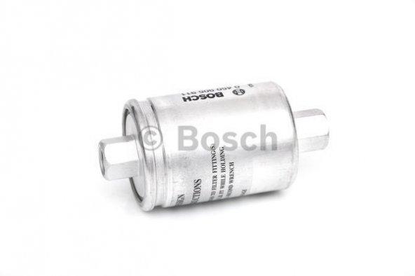 Rover 414 1.4 1995-2000 Bosch Yakıt Filtresi