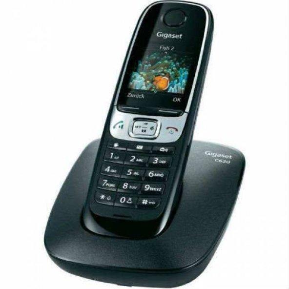Gigaset C620 Renkli Ekran Dect Telefon