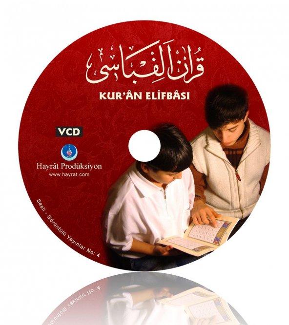 Kuran Elifbası 1.0 (VCD)
