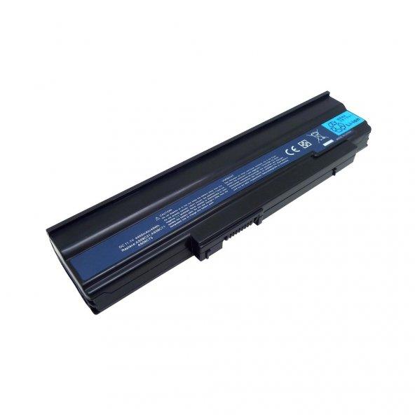 Gateway NV4413c Notebook Batarya