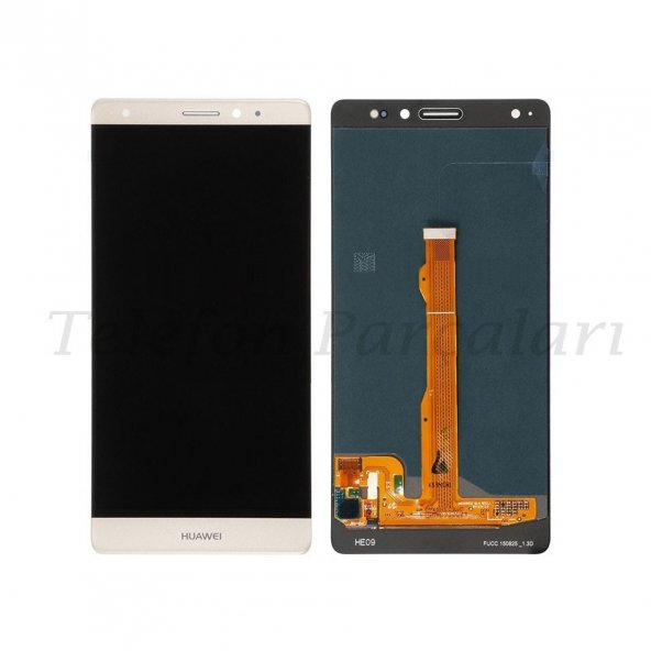 Huawei Mate 7 LCD Ekran Dokunmatik