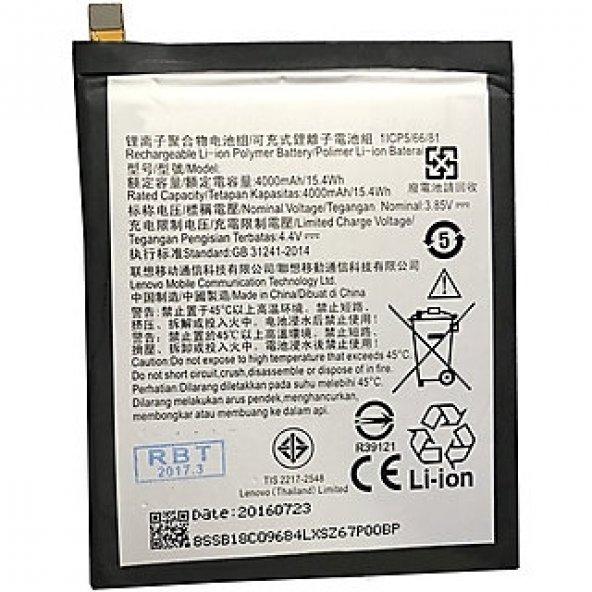 Lenovo K6 Note Batarya Pil | 3 Ay Garanti
