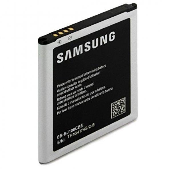 Samsung Galaxy J1 J120 2016 Batarya Pil