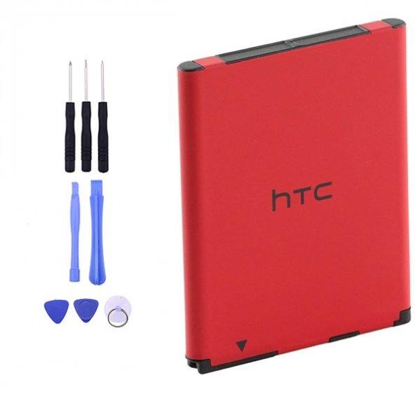 HTC Desire 200 Batarya Pil BL01100 + Tamir Seti
