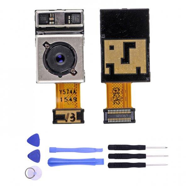 LG G5 Arka Kamera + Tamir Seti