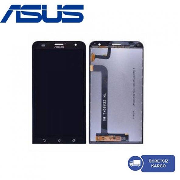 Asus Zenfone 2 Laser 5.0 ZE500KL LCD Ekran Dokunmatik