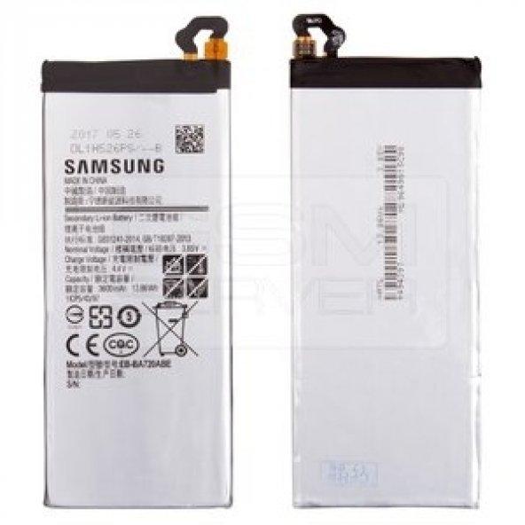 Samsung Galaxy A7 2017 Batarya- Eb-ba720abe