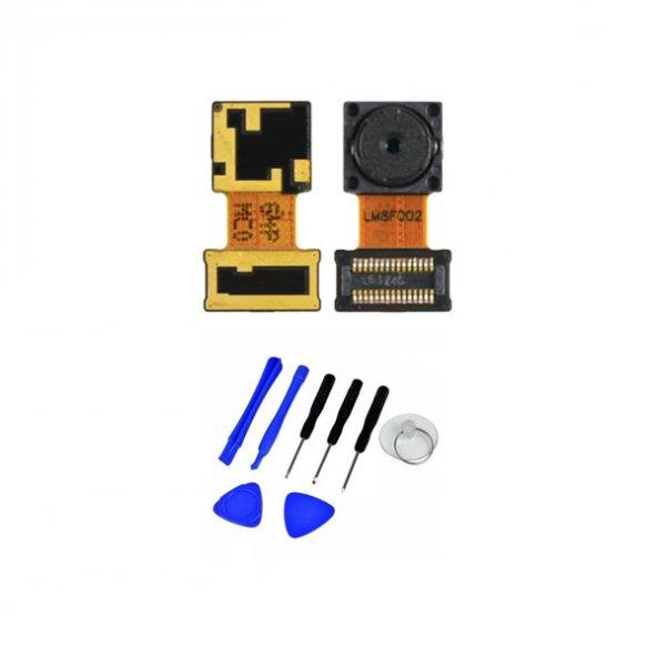 LG X Screen K500 Ön Kamera + Tamir Seti