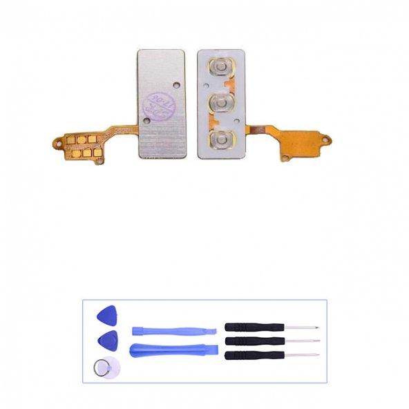 LG G3 Stylus D690 On Of Arka Ses Filmi + Montaj Seti