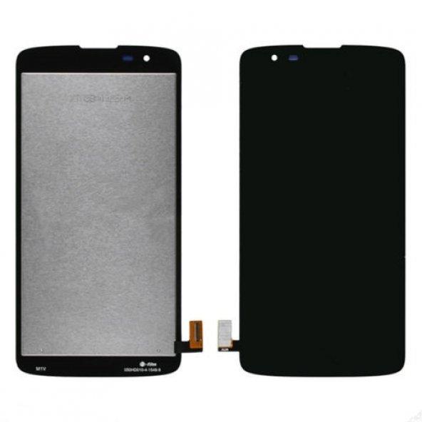 LG Stylus 2 K520 LCD Ekran Dokunmatik Full Panel