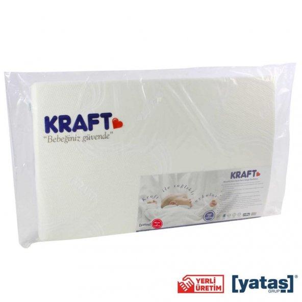 Kraft Yataş Visco Oyun Parkı Yatağı (60*120cm)