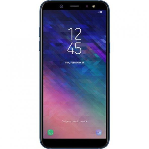 Samsung Galaxy A6 64 GB (Samsung Türkiye Garantili)