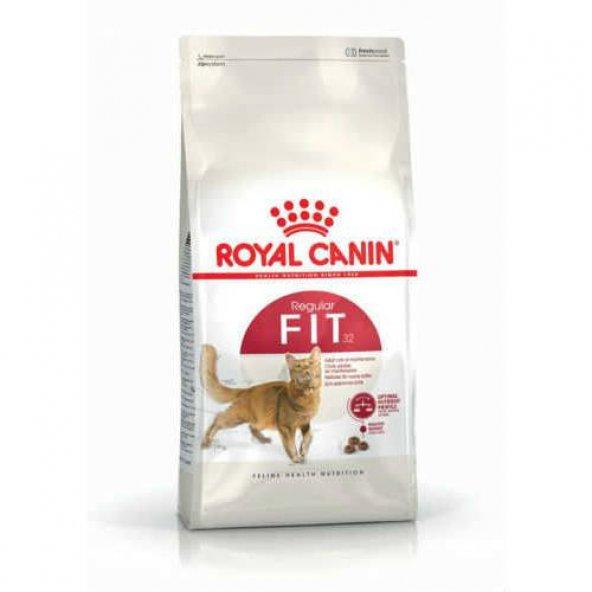 Royal Canin Fit 32 Yetişkin Kedi Maması 400 Gr