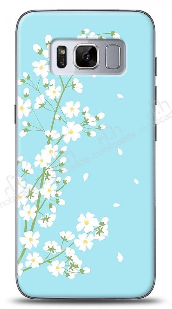 Samsung Galaxy S8 Bahar Kılıf