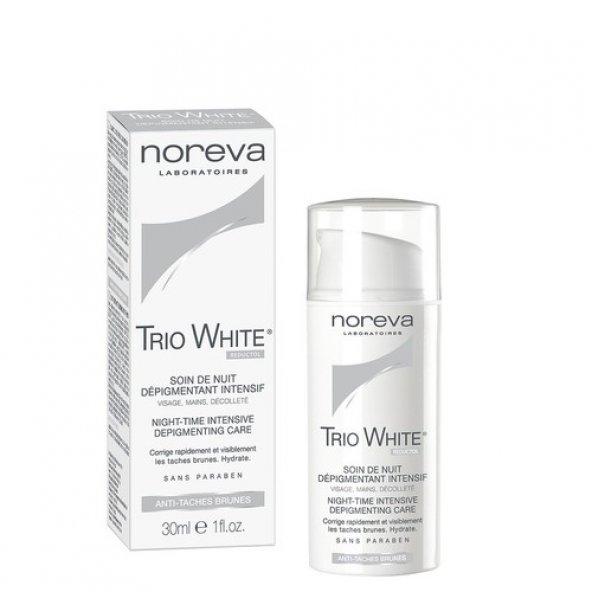 Noreva Trio White XP Night Cream 30 ml